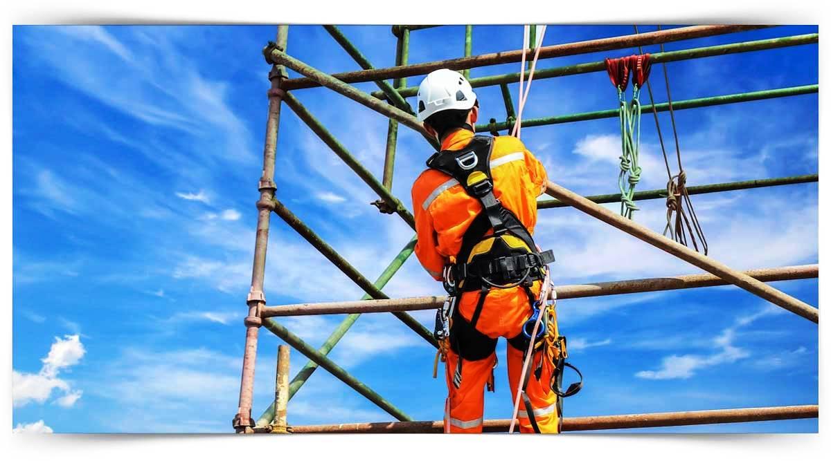 Tehlikeli Ve Çok Tehlikeli İşlerde Enerjik Malzemeler Ve Riskli Operasyonlarda Çalışacak Personel Eğitimi Kursu MEB Onaylı