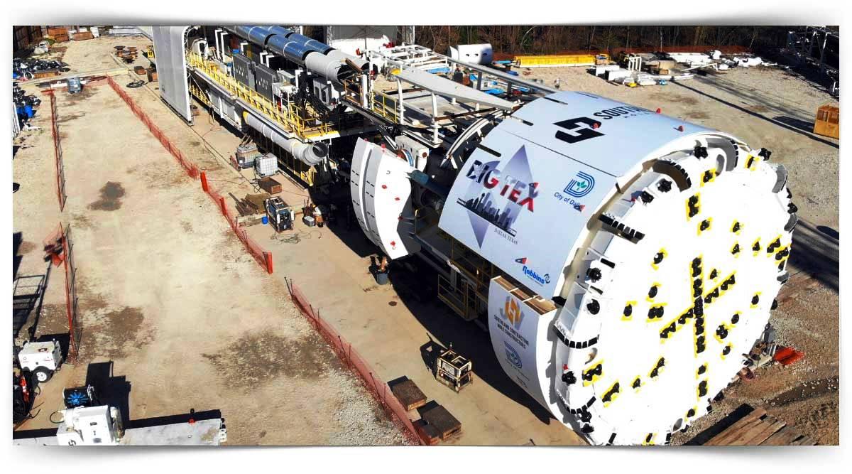 Tehlikeli Ve Çok Tehlikeli İşlerde Galeri Açma Makinesi Bakım Ve Operatörlüğü Kursu MEB Onaylı