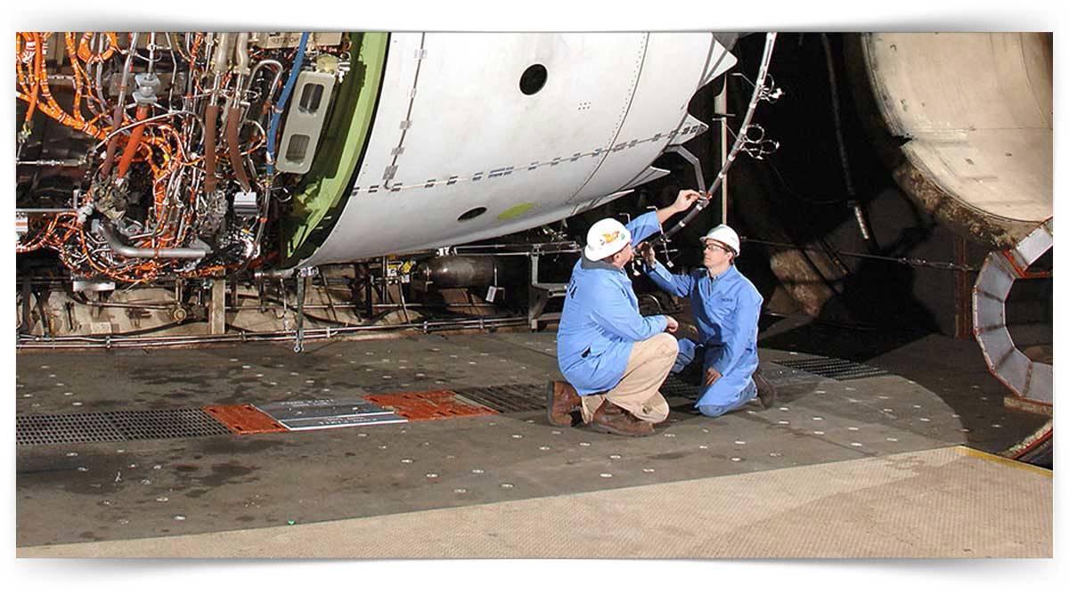 Tehlikeli Ve Çok Tehlikeli İşlerde Hava Aracı Gövde, Yapı Ve Kaporta Bakım Ve Onarımcısı Kursu MEB Onaylı