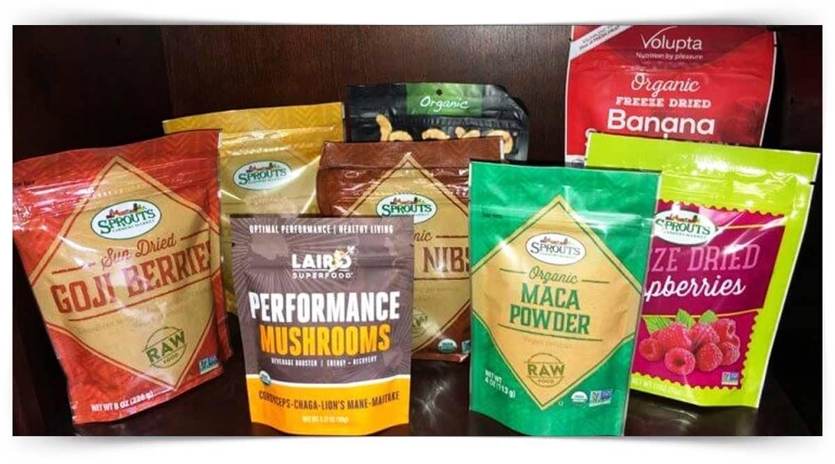 Tehlikeli Ve Çok Tehlikeli İşlerde Hazır Kuru Toz Gıda Karışımlarında Dolum Ve Paketleme Kursu MEB Onaylı