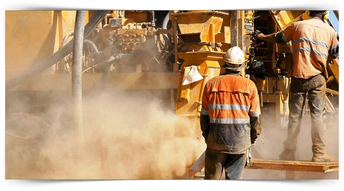 Tehlikeli Ve Çok Tehlikeli İşlerde Jeofizik Etüt İşçiliği Kursu MEB Onaylı