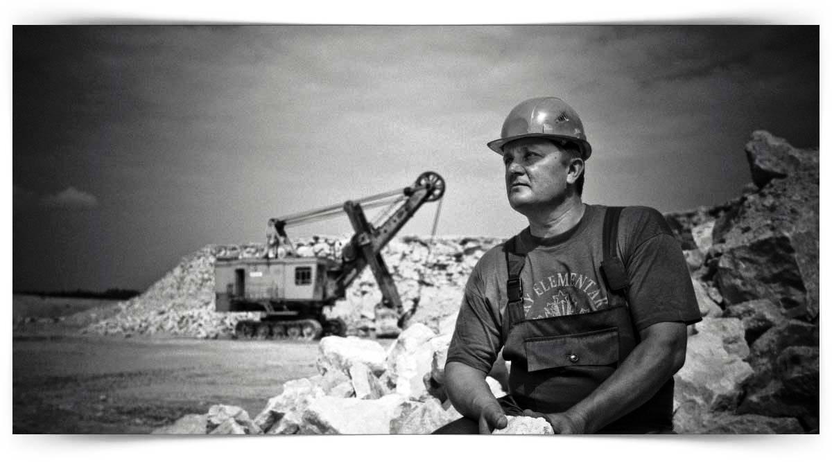 Tehlikeli Ve Çok Tehlikeli İşlerde Jeoloji, Maden Ve Enerji Hammadde Etüt İşçiliği Kursu MEB Onaylı