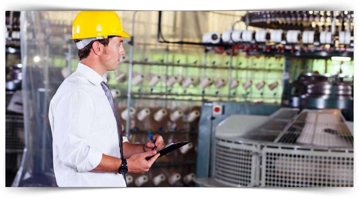 Tehlikeli Ve Çok Tehlikeli İşlerde Kalite Kontrol Elemanı Kursu MEB Onaylı