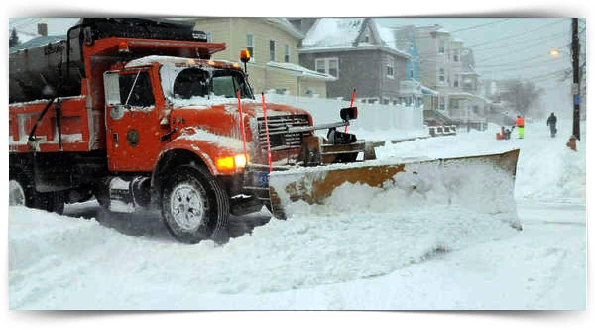 Tehlikeli Ve Çok Tehlikeli İşlerde Kar Küreme Aracı Operatörlüğü Kursu MEB Onaylı