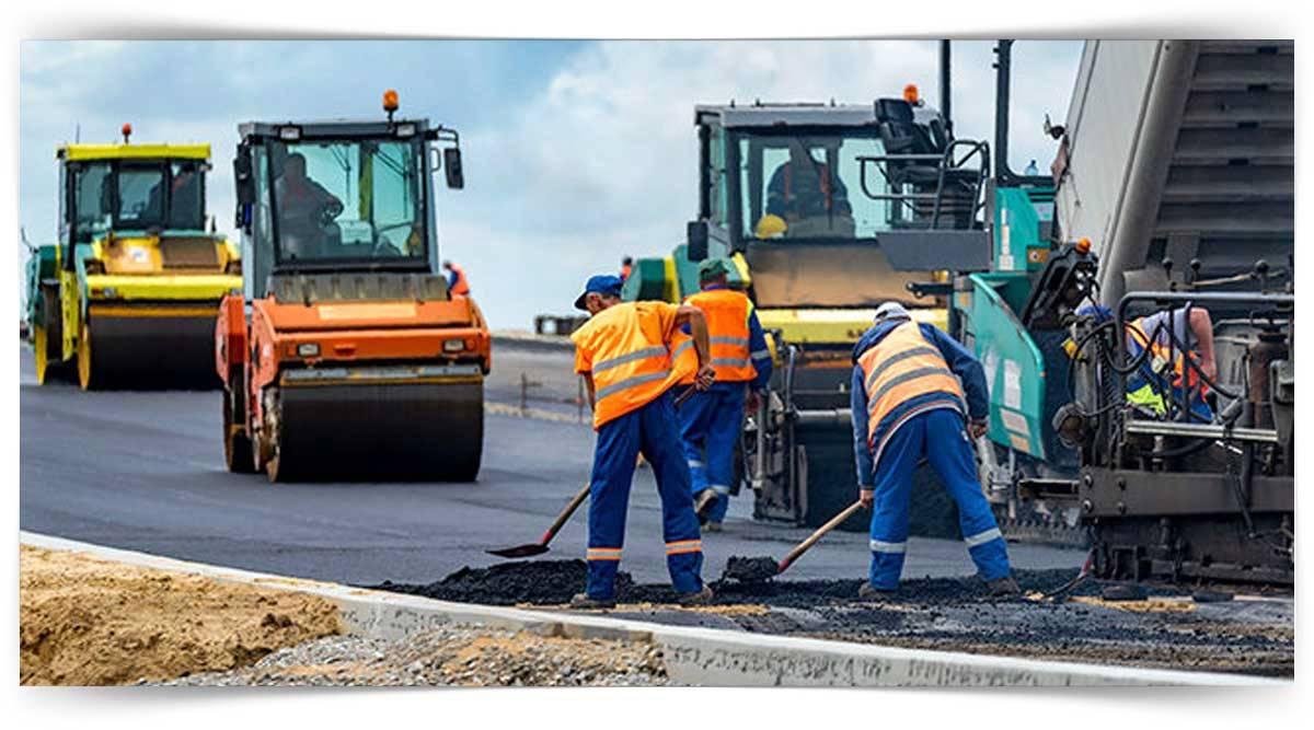 Tehlikeli Ve Çok Tehlikeli İşlerde Karayolu Yapım, Bakım Ve Onarım İşleri Kursu MEB Onaylı