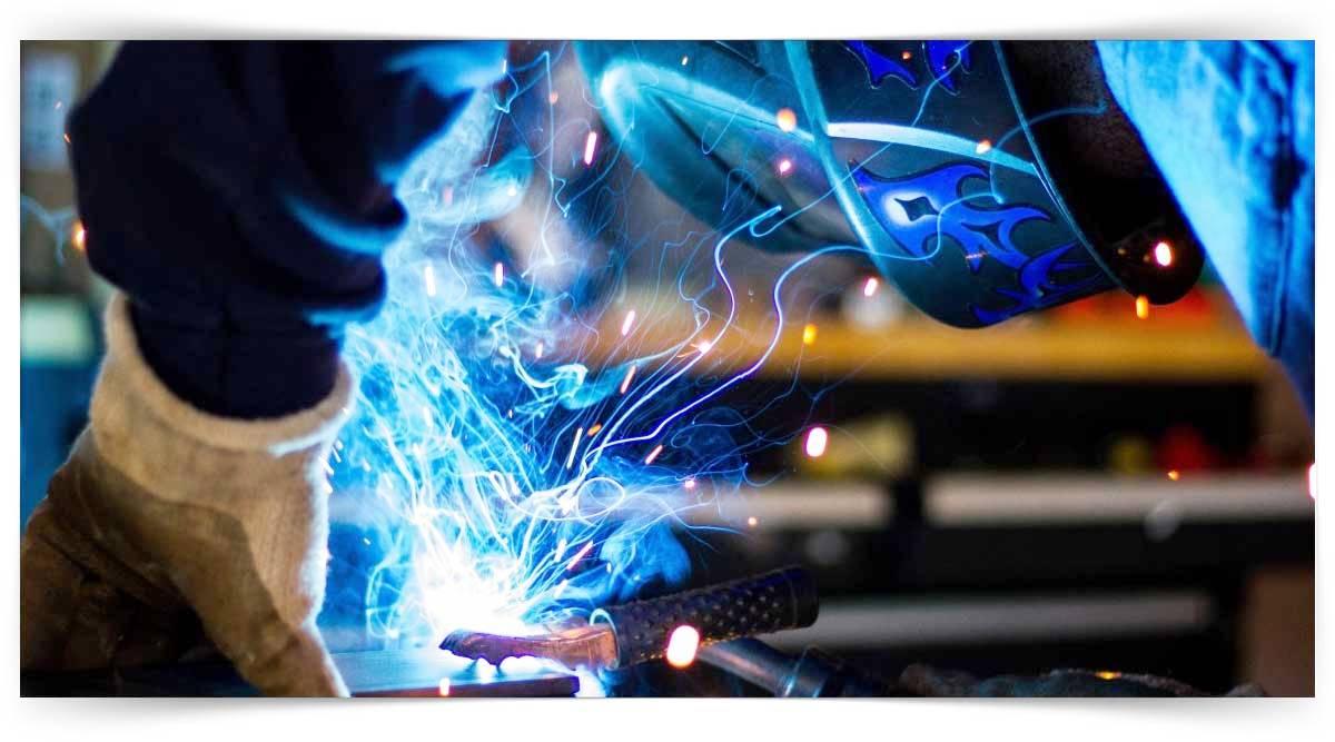 Tehlikeli Ve Çok Tehlikeli İşlerde Kaynakçı Kursu MEB Onaylı
