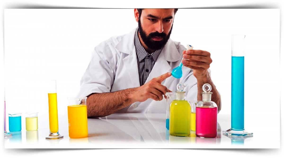 Tehlikeli Ve Çok Tehlikeli İşlerde Kimya Prosesi Kursu MEB Onaylı
