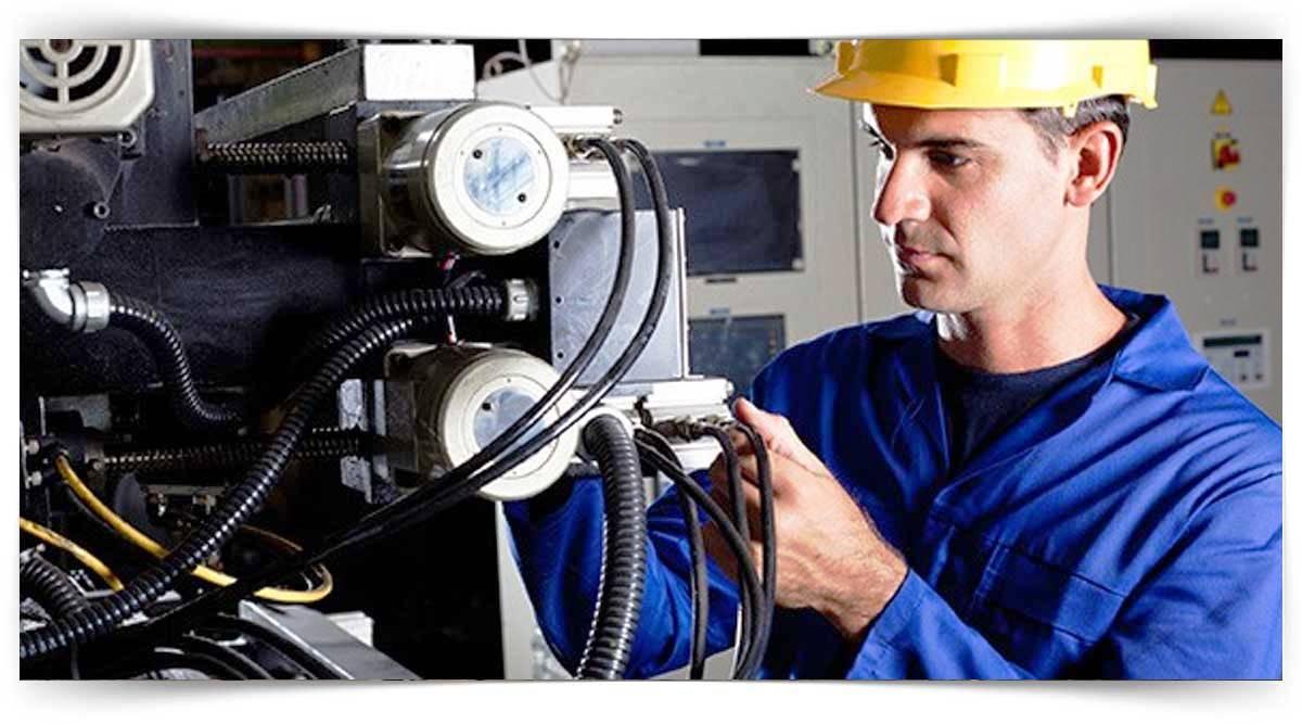 Tehlikeli Ve Çok Tehlikeli İşlerde Makine Bakım Ve Onarım Kursu MEB Onaylı