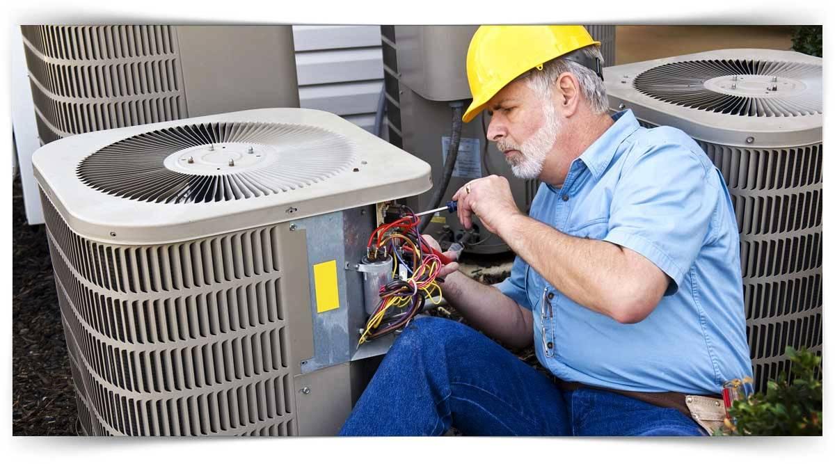 Tehlikeli Ve Çok Tehlikeli İşlerde Merkezi İklimlendirme Sistemleri Kursu MEB Onaylı