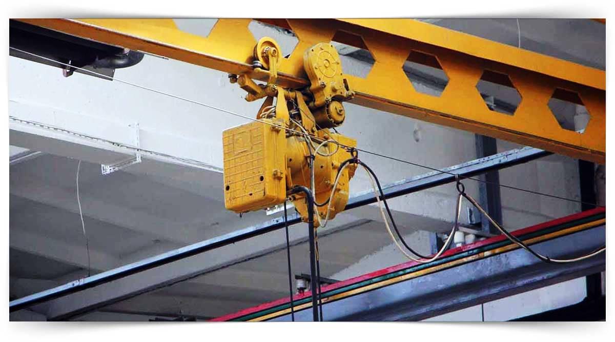 Tehlikeli Ve Çok Tehlikeli İşlerde Monoray-Kulikar Operatörlüğü Kursu MEB Onaylı