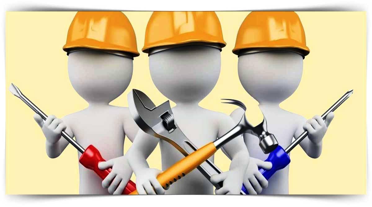 Tehlikeli Ve Çok Tehlikeli İşlerde Montaj Kursu MEB Onaylı