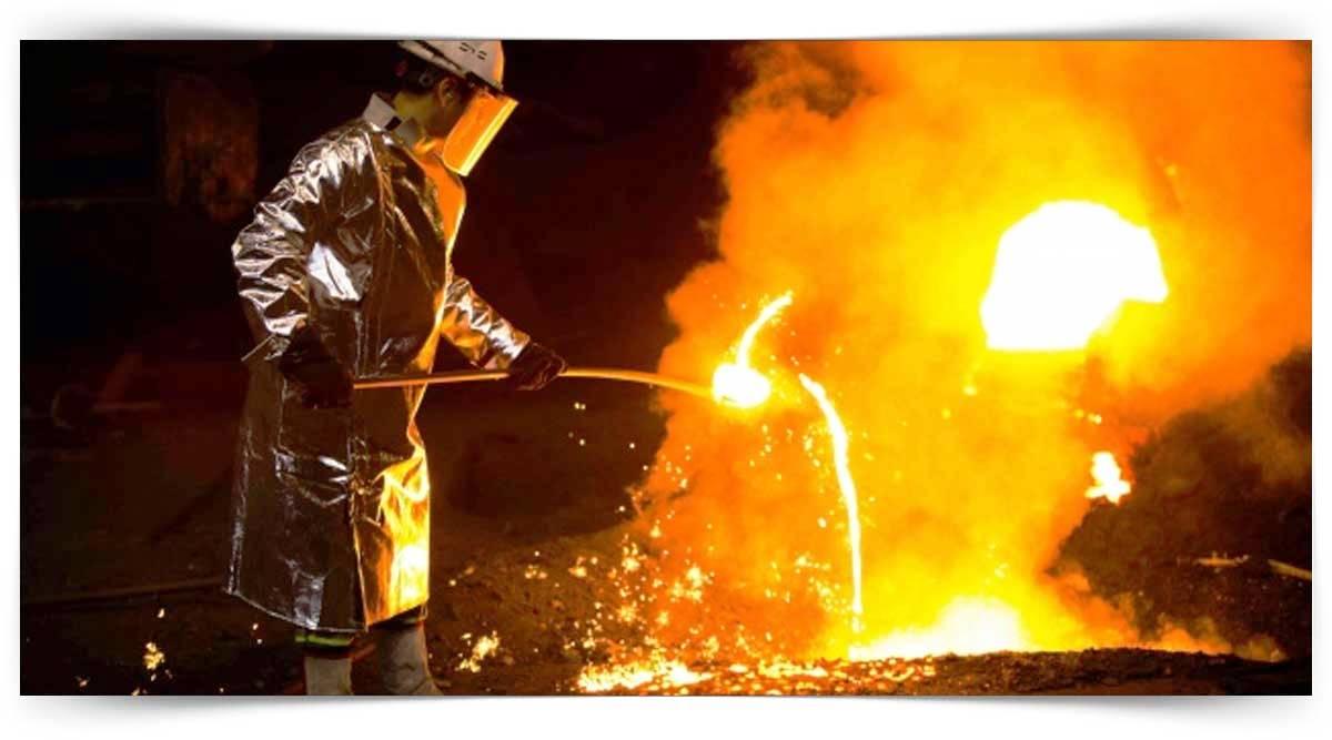 Tehlikeli Ve Çok Tehlikeli İşlerde Pirometalurji Teknolojisi İle Üretim İşleri Kursu MEB Onaylı