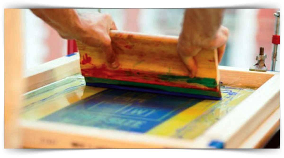 Tehlikeli Ve Çok Tehlikeli İşlerde Serigrafi Ve Tampon Baskı Kursu MEB Onaylı