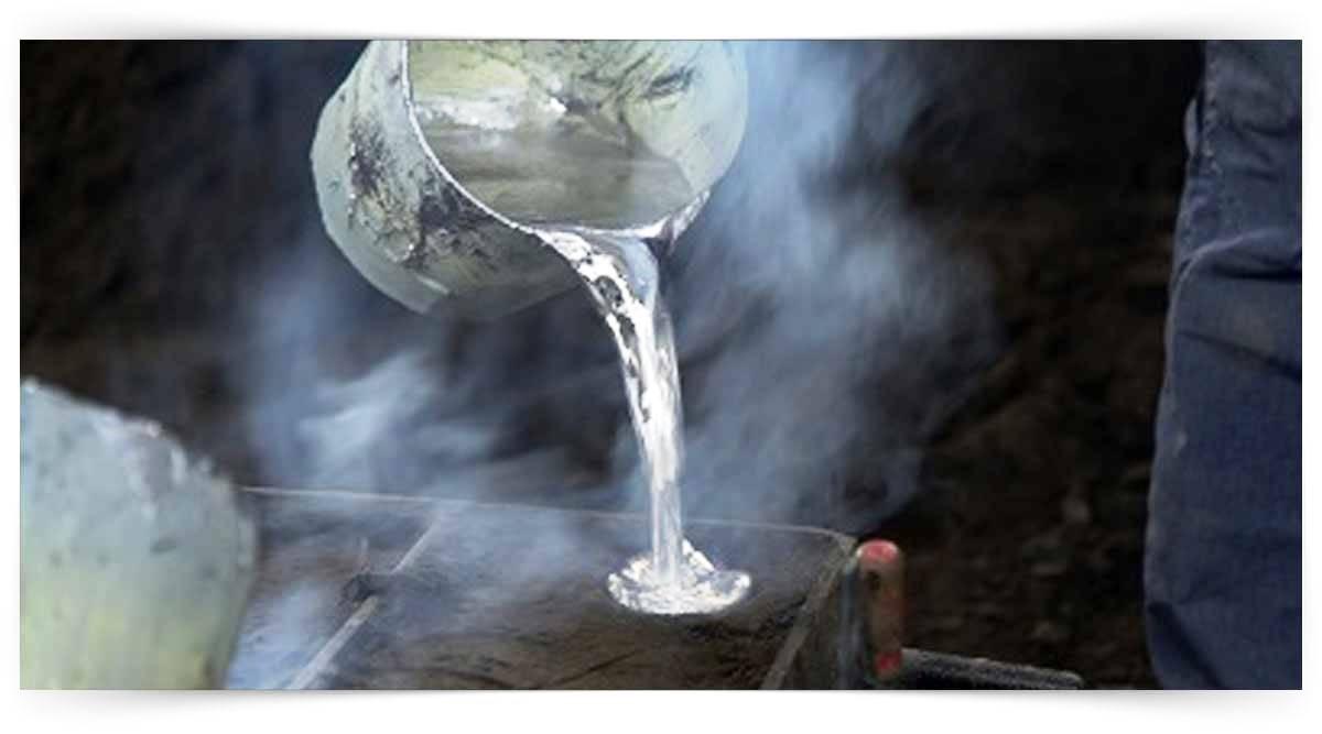 Tehlikeli Ve Çok Tehlikeli İşlerde Sıvı Alüminyum Üretim Elemanı Kursu MEB Onaylı