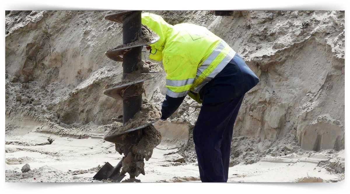 Tehlikeli Ve Çok Tehlikeli İşlerde Sondaj İşçiliği Kursu MEB Onaylı