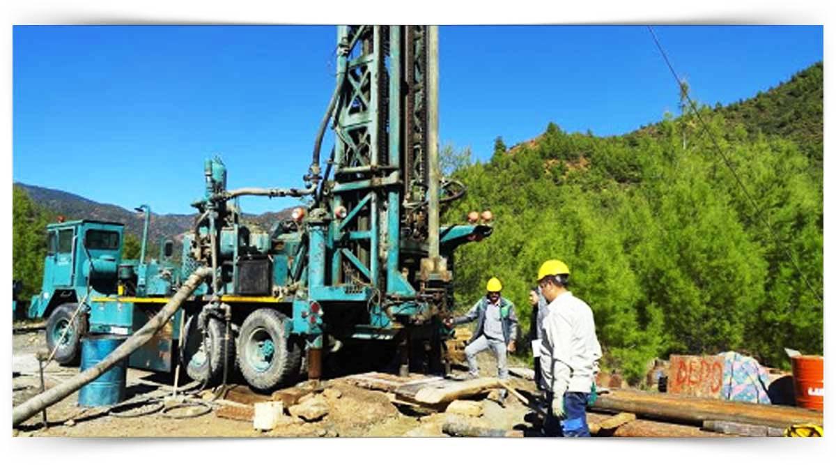 Tehlikeli Ve Çok Tehlikeli İşlerde Sondaj Makineleri Bakım Ve Onarım Kursu MEB Onaylı