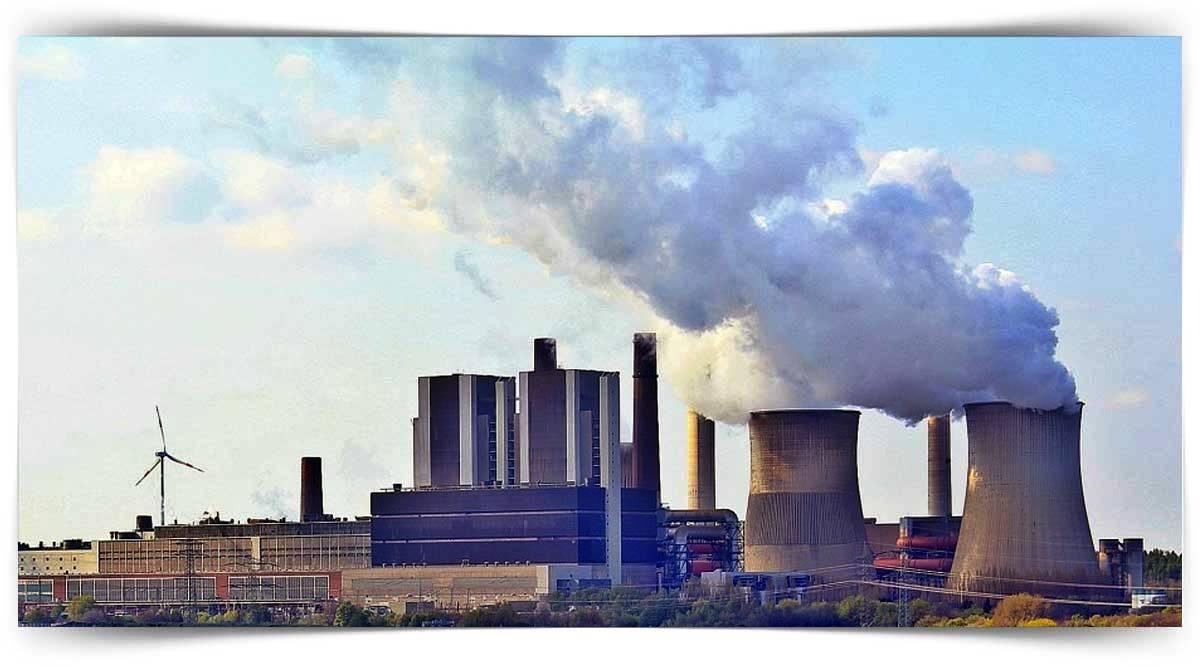 Tehlikeli Ve Çok Tehlikeli İşlerde Termik Santral Dış Tesisler İşletmeciliği Kursu MEB Onaylı