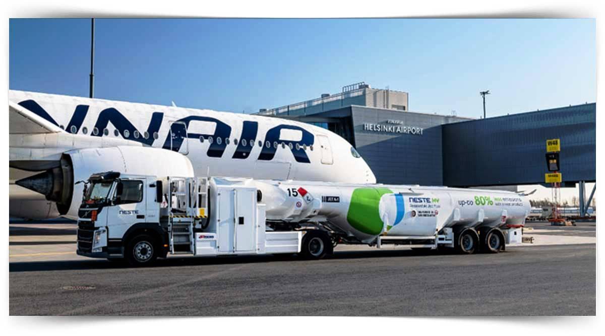 Uçak Yakıtları Depolama, Elleme Ve İkmal İşlemleri Kursu MEB Onaylı