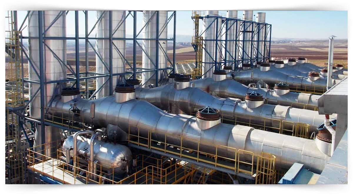 Tehlikeli Ve Çok Tehlikeli İşlerde Yüksek Basınçlı Doğal Gaz İşletme Operatörü Kursu MEB Onaylı