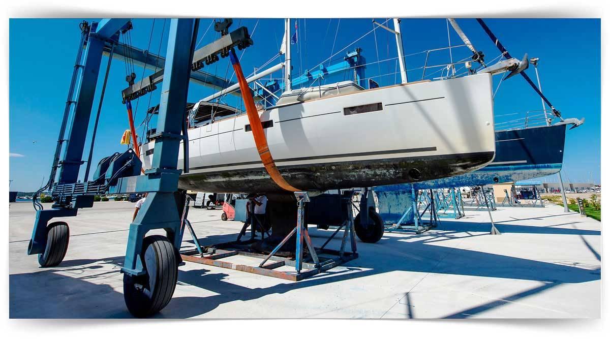 Tekne Ve Yat Bakım Onarım Kursu MEB Onaylı
