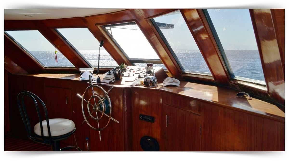 Tekne Ve Yat Kamaracılığı Kursu MEB Onaylı