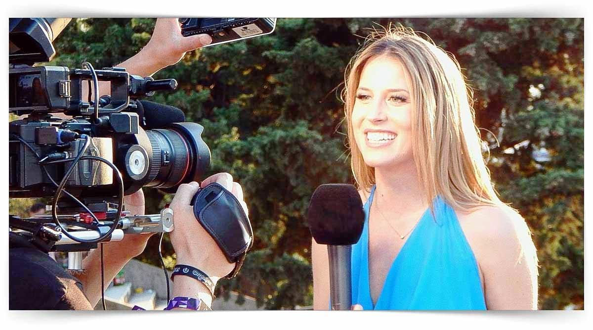 Televizyon Muhabiri Kursu MEB Onaylı