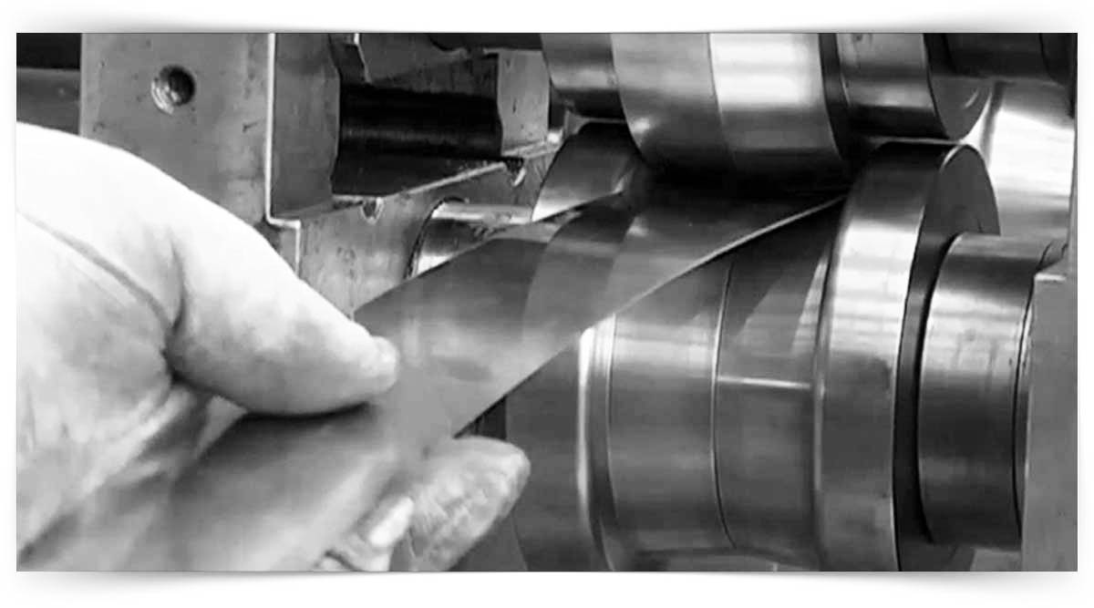 Temel Metal Şekillendirme Elemanı  Kursu MEB Onaylı