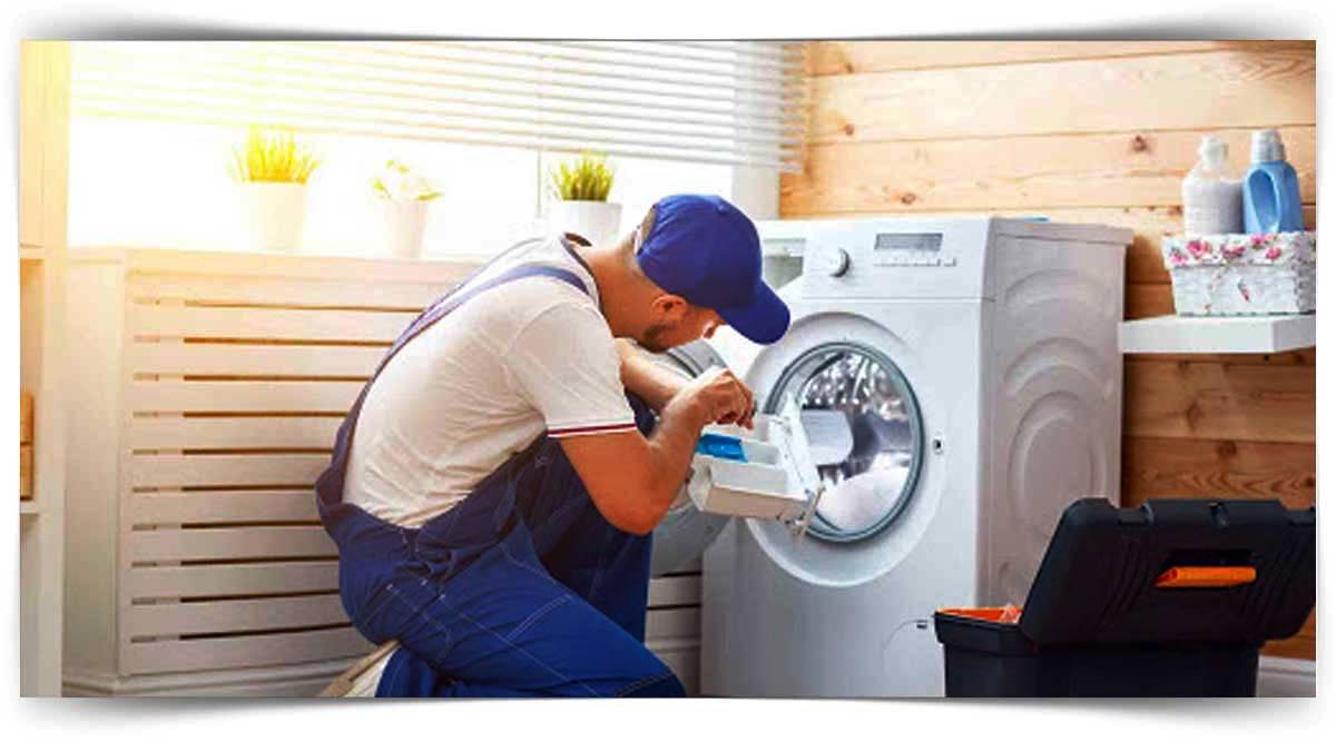 Temizleyici Ve Yıkayıcı Ev Aletleri Bakım Onarımcısı Kursu MEB Onaylı