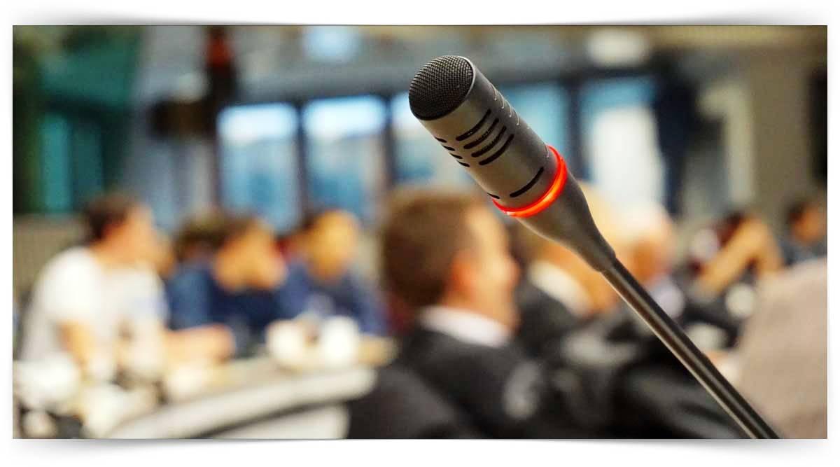 Topluluk Önünde Konuşma (Hitabet) Geliştirme Ve Uyum Kursu MEB Onaylı