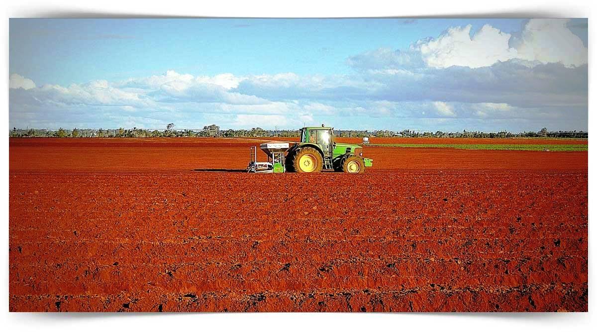 Toprak İşleme Kursu MEB Onaylı