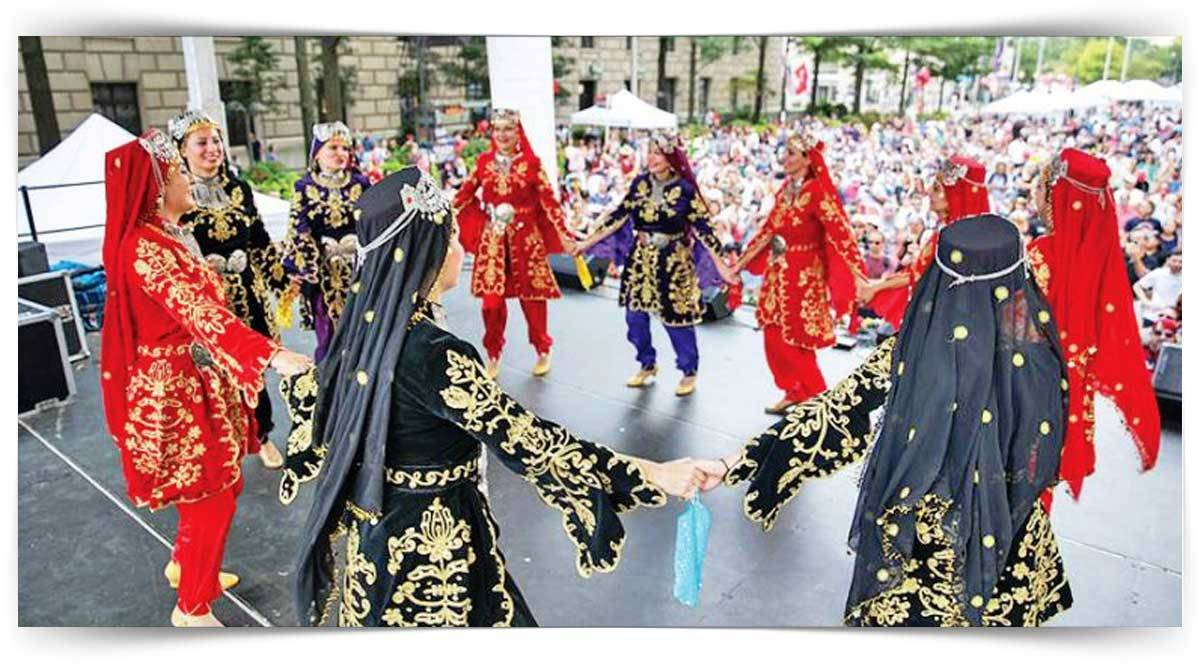 Türk Kültürü Kursu MEB Onaylı