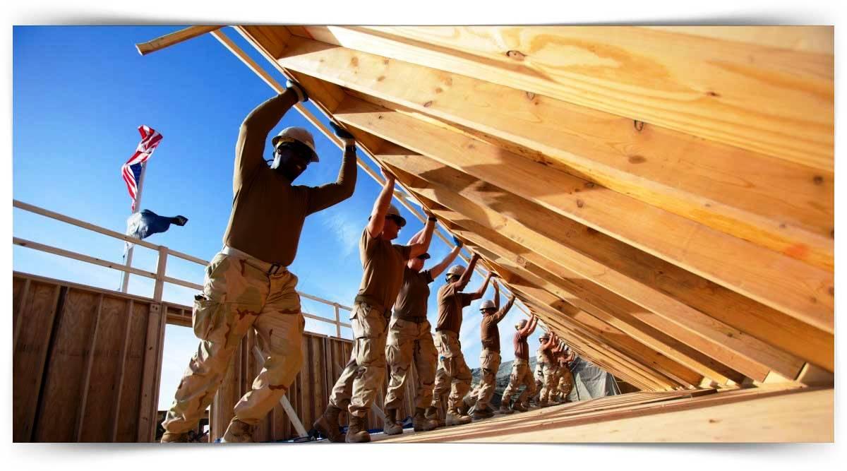 Yapı Sektöründe Çalışanlara Yönelik Ahşap Kalıpçı Kursu MEB Onaylı