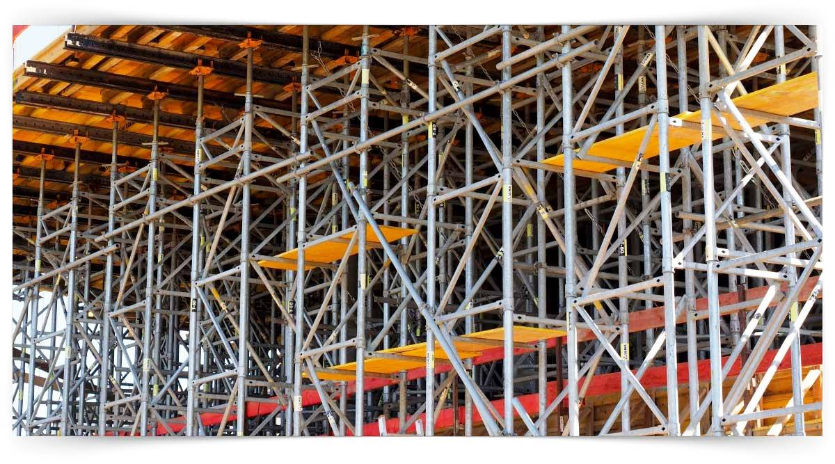 Yapı Sektöründe Çalışanlara Yönelik İskele Kurulum Elemanı Kursu MEB Onaylı