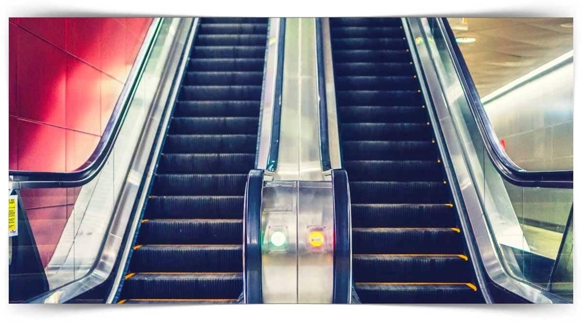 Yürüyen Merdiven/Yol Sistemleri Bakım Onarım Kursu MEB Onaylı
